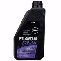 Oleo 5w40 Elaion F50 Plus 100% Sintetico Api Sn