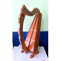Harpa Céltica 30 Cordas