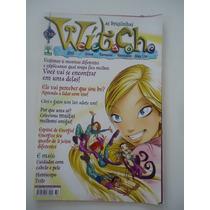 As Bruxinhas Witch #32 Ano 2004