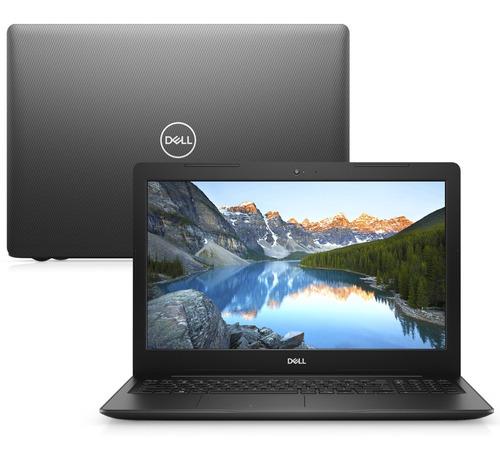 Notebook Dell Inspiron 3583-m05p Pentium 4gb 500gb 15.6  W10