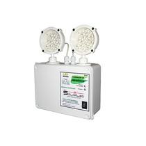 Luminária De Emergência Solarled Sll03 - 1800 Lúmens