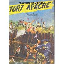 Forte Apache Casablanca / Gulliver Anos60 Repro. Álbum