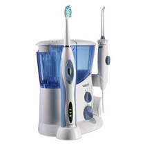 Irrigador Bucal Completo Waterpik Waterflosser +escova Sonic