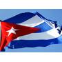 Bandeira De Cuba Países