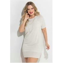 Busca Vestido plus com os melhores preços do Brasil - CompraMais.net ... ae2f49969cf