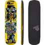 Shape Sector 9 Barge 36 Downhill Division - Longboard Skate