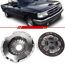 Kit De Embreagem Ford Ranger 1997 A 1992 97 96 95 94 93 92