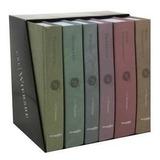Comentário Bíblico Expositivo Warren Wiersb 6 Volumes+frete