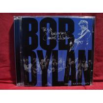 Bob Dylan - The 38th Anniversary Con...- Cd Nacional,duplo