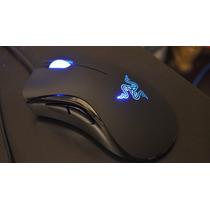 Mouse Razer Deathadder 3500dpi 3.5g Original Importado