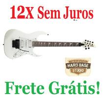Guitarra Tagima Memphis Mg330 Ponte Floyd Rose Oferta Saldão