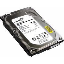 Hd Interno Seagate 3.5 Hdd 1000gb 1 Tb Desktop Frete Gratis
