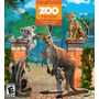 Zoo Tycoon Ultimate Animal Collection Pc + Dlc + Português