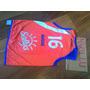 Camisa Nestle Sollys Osasco G 16 Original Asics Volei Volley