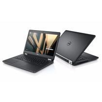 Notebook Dell Latitude E5470 14  I5 2,3 Ghz 6200u 4gb Hd500