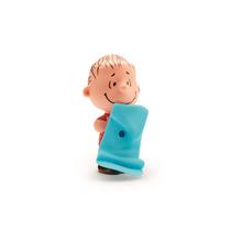 Boneco Linus Turma Do Snoopy Mcdonalds 2016 - Novo - 10cm