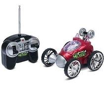Carrinho Turbo Twist - Controle Remoto - Dtc - Vermelha