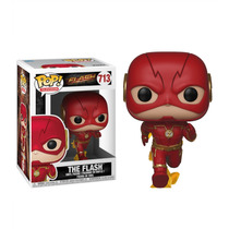 Funko Pop! Dc Comics - Flash - The Flash #713