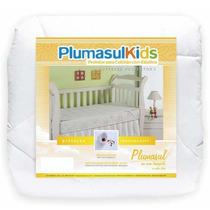 Protetor Colchao Impermeavel Baby 100% Algodao-plumasul