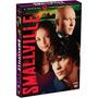 Dvd Smallville A Terceira Temporada Completa. Bom Estado!