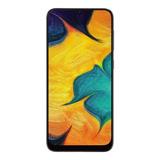 Samsung Galaxy A30 Dual Sim 64 Gb Preto 4 Gb Ram