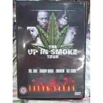 Up In Smoke Tour Dr. Dre Snoop Dogg Eminem Ice Cube Dvd