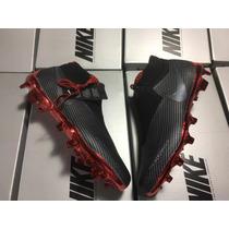 403ccd184c Chuteira Campo Nike Phanton Elite Cano Alto Caixa Simples à venda em ...