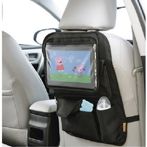 Suporte Veicular Universal Encosto Banco Ipad Tablet Ate 9.7