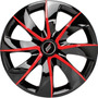 Jogo 4 Calotas Esportiva Prime Aro 13 Ford Ka Fiesta Escort Original