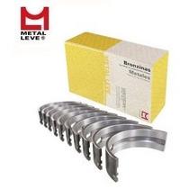 Bronzina De Mancal Gol Power 1.0 8v 16v 0,25 Metal Leve