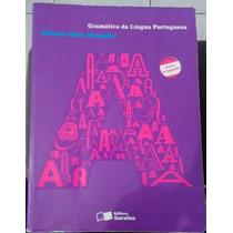 Livro Gramática Da Língua Portuguesa Volume Único