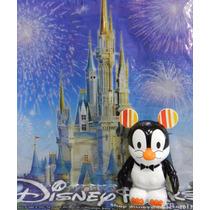 Boneco Disney Vinylmation Park 5 - Mary Poppins Penguin