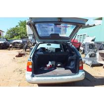 Fechadura Do Porta Malas Toyota Corolla Sw 95