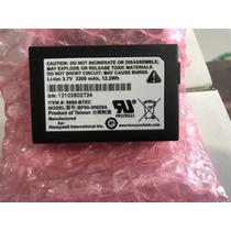 5 Bateria Honeywell Coletor Dolphin 6500 6100 3300mah Nf-e