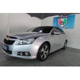 Chevrolet Cruze Sport 2014 1.8 Lt 5p