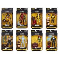 X-men Marvel Legends Wave 1 Juggernaut Baf Pré Venda