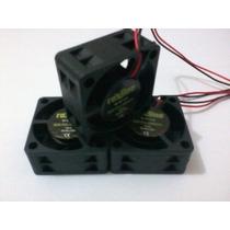 Cooler Micro Ventilador 40x40x20 1pç Frete Unico R$10,00