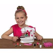 Máquina De Costura Presente Para Menina Menino 5 6 7 8 Anos