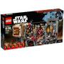 Lego Lego Star Wars - Fugindo Do Rathtar