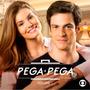 Cd Pega Pega - Vol.1 (992832)