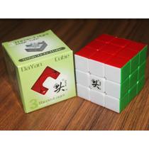Cubo Mágico Dayan Guhong 3x3x3 Profissional