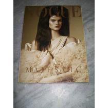 Revista Suplemento Vogue Italia Nº 679 - 03/2007