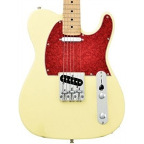 Guitarra Phx Telecaster Tl-1 2 Singles Ferragens Cromadas