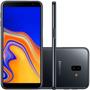 Celular Samsung Galaxy J6 Plus Preto 32gb 3gb Ram Tela 6