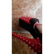 Sandália Importada Plataforma Salto Bem Alto