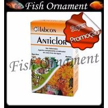 Alcon Labcon Anticloro 15 Ml Fish Ornament
