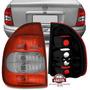 Lanterna Traseira Corsa Classic 2000 Até 2010 Le
