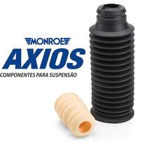 Batente Coifa Amortecedor Honda Fit / City - Monroe Axios