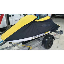 Capa Jet Ski Todos O Modelo Yamaha Sea.doo Kawasaki