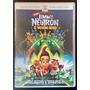 Dvd Jimmy Neutron O Menino Gênio - Usado